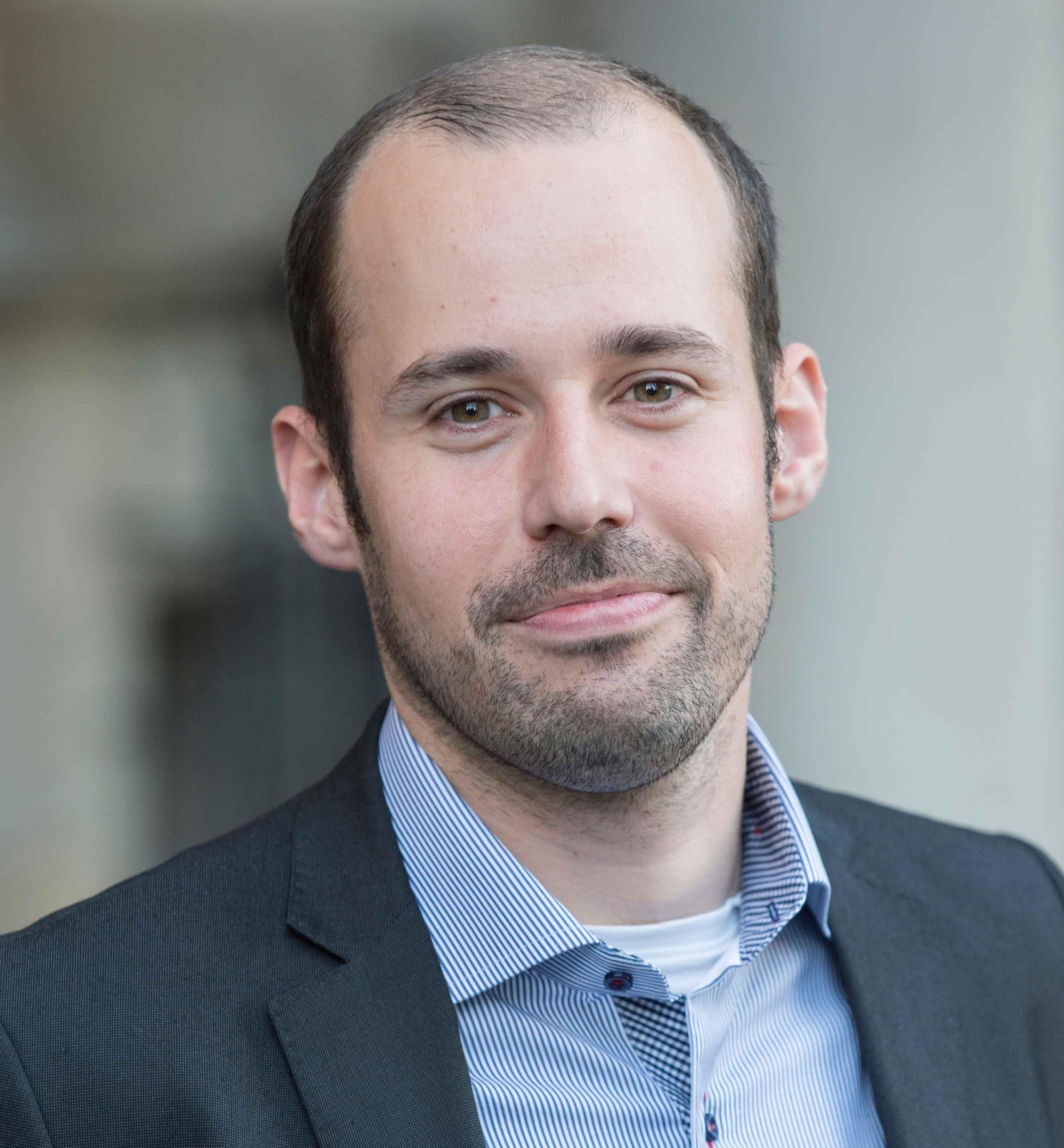 Oliver Beltermann